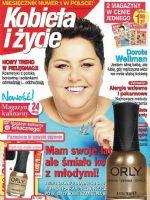 Kobieta i zycie Magazine [Poland] (March 2016)