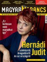 Magyar Narancs Magazine [Hungary] (4 October 2018)