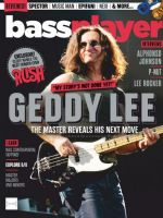 Bass Player Magazine [United States] (December 2019)