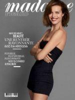 Madame Figaro Magazine [France] (6 September 2019)