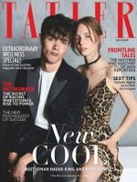 Tatler Magazine [United Kingdom] (January 2018)