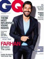 GQ Magazine [India] (July 2015)