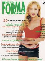 Forma Física Magazine [Brazil] (October 1996)