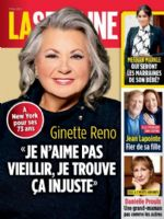 LA Semaine Magazine [Canada] (3 May 2019)