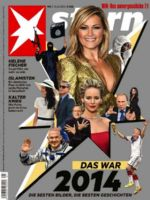 Stern Magazine [Germany] (23 December 2014)