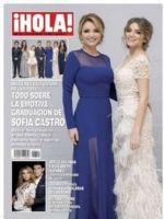 Hola! Magazine [Mexico] (1 July 2015)