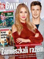 Gwiazdy Magazine [Poland] (23 June 2017)