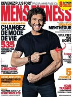Men's Health Magazine [France] (June 2016)