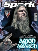 Spark Magazine [Czech Republic] (December 2018)