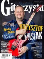Gitarzysta Magazine [Poland] (November 2017)