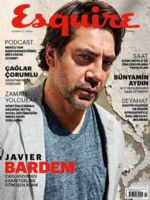 Esquire Magazine [Turkey] (May 2017)