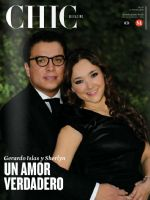 Chic Magazine [Mexico] (11 February 2013)