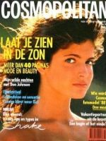 Cosmopolitan Magazine [Netherlands] (May 1988)