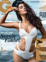 GQ Magazine [India] (April 2013)