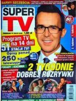 Super TV Magazine [Poland] (26 January 2018)