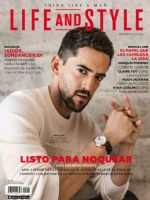 Life & Style Magazine [Mexico] (November 2018)