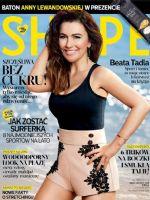 Shape Magazine [Poland] (July 2018)