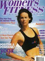 Womens Fitness Magazine [United States] (June 2000)