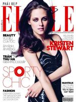 Elle Magazine [Vietnam] (July 2012)