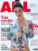 All Magazine [Turkey] (August 2018)