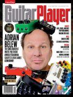 Guitar Player Magazine [United States] (May 2018)