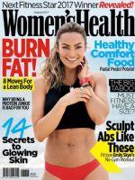 Women's Health Magazine [South Africa] (August 2017)
