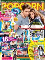 Popcorn Magazine [Germany] (November 2012)