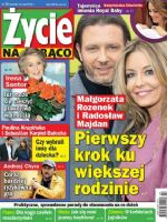 Zycie na goraco Magazine [Poland] (14 May 2015)