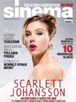 Sinema Magazine [Turkey] (October 2013)