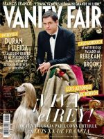 Vanity Fair Magazine [Spain] (November 2011)