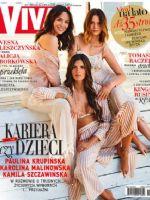 VIVA Magazine [Poland] (12 July 2018)