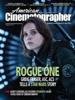 American Cinematographer Magazine [United States] (February 2017)