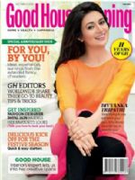 Good Housekeeping Magazine [India] (October 2015)
