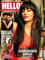 Hello! Magazine [India] (June 2013)
