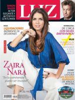 Luz Magazine [Argentina] (10 August 2014)