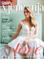 Story Vjenčanja Magazine [Croatia] (June 2019)