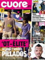 Cuore Magazine [Spain] (31 October 2018)
