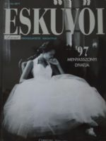 Esküvői Divat Magazine [Hungary] (June 1997)