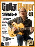 Guitar Player Magazine [United States] (July 2018)
