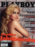 Playboy Magazine [Poland] (September 2010)