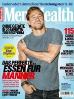 Men's Health Magazine [Germany] (September 2015)
