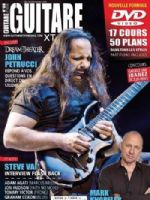 Guitare Xtreme Magazine [France] (June 2015)