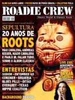 Roadie Crew Magazine [Brazil] (November 2016)