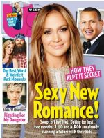 US Weekly Magazine [United States] (27 March 2017)