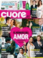 Cuore Magazine [Spain] (19 June 2019)