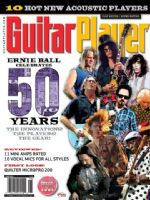 Guitar Player Magazine [United States] (June 2012)
