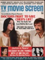 TV and Movie Screen Magazine [United States] (March 1974)