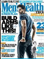 Men's Health Magazine [United Kingdom] (April 2016)
