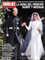 Hola! Magazine [Spain] (30 May 2018)