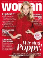 Woman Magazine [Austria] (6 June 2014)